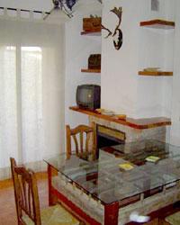 Casa Rural La Casa de Nohales, en Nohales (Cuenca)