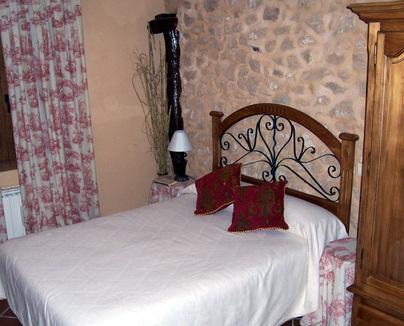 Casa Rural La Casa del Molinero de Pinilla (Pinilla de Jadraque, Albacete)