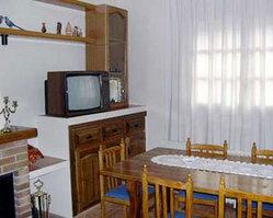 Casa Rural Casa Verilla, en Pajares (Sotorribas, Cuenca)