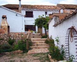 Casa Rural Las Tejas, en El Picazo (Cuenca)