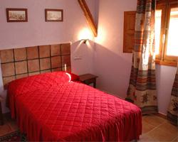 Casas Rurales Saraih I y II, en Rubielos Bajos (Pozorrubielos de La Mancha, Cuenca)