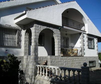 Casa Rural Matarines (Las Ventas con Peña aguilera, Toledo)