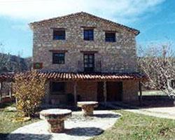 Casa Rural La Laguna, en El Tobar (Beteta, Cuenca)
