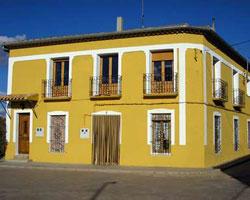 Casa Rural En un lugar de La Mancha, en Valverdejo (Cuenca)