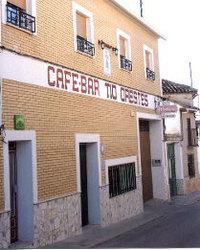 Casa Rural Tío Orestes, en Vara de Rey (Cuenca)