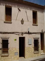 Casa Rural La Casa del Hortelano, en Villanueva de la Jara (Cuenca)