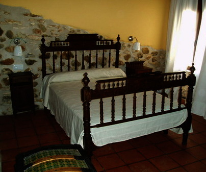 Casa Rural Almendros (Almendros, Cuenca)