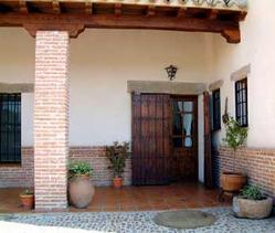 Casa Rural La Era (Aldeanueva de Barbarroya, Toledo)