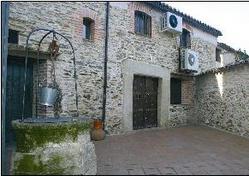 Casa Rural El Pozo (Mohedas de la Jara, Toledo)