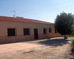 Casa Rural Quintaneira, en  Peralvillo (Miguelturra, Ciudad Real)