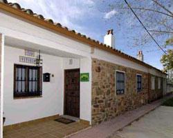 Casa Rural Tío Vitorino, en Pueblonuevo del Bullaque (Retuerta del Bullaque, Ciudad Real)