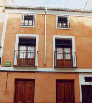 Casa Rural La Plaza (Huete, Cuenca)