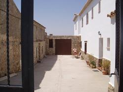 Casa Rural Encarna, en Las Eras de Alcalá del Júcar (Albacete)