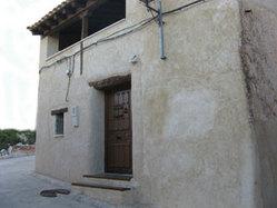 Casa Rural Los Arcones 2, en Peñarrubia (Masegoso, Albacete)