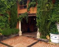 Casa Rural Los Arcones 1, en San Pedro (Albacete)