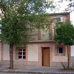 Casa Rural Mudela, en Bazán (Viso del Marqués, Ciudad Real)