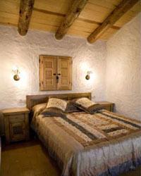 Casa Rural Puntal de la Cruz, en La Tejeruela (Yeste, Albacete)