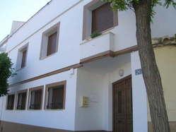 Casa Rural Aires Monteños, en Los Yébenes (Toledo)