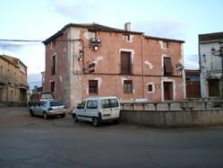 Casa Rural y Restaurante El Chalán Rural, en Carrascosa del Campo (Cuenca)