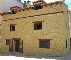 Casa Rural María Juliana, en Talayuelas (Cuenca)