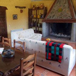 Casa Rural y Restaurante La Marotera, en La Iglesuela (Toledo)