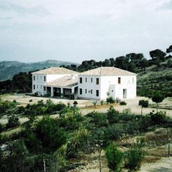 Casas Rurales El Palomar y La Almazara , en Férez (Albacete)