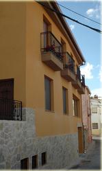 Casa Rural La Casa del Secretario, en Sotos (Sotorribas, Cuenca)