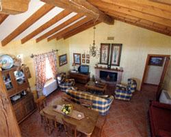 Casa Rural El Cadillar, en Villalgordo del Júcar (Albacete)