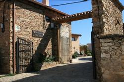 Casa Rural La Posada del Corralón, en Alcoba (Ciudad Real)