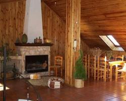 Casa Rural La Cañadilla, en Tébar (Cuenca)