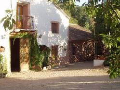 Casas Rurales Molino de la Potrera I y II, en Alcaraz (Albacete)