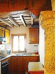 Casa Rural Soledad, en Letur (Albacete)