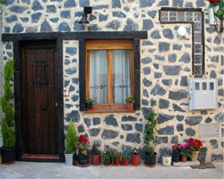 Casa Rural Rincón de Morote, en Molinicos (Albacete)