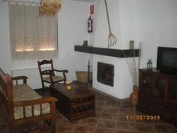 Casa Rural Las Abuelas, en Villalba de la Sierra (Cuenca)