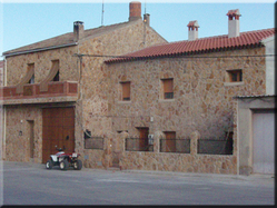 Casa Rural Cerro Moreno, en Villarta (Cuenca)