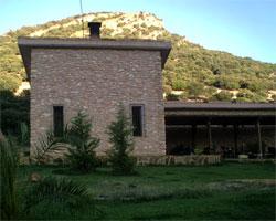 Casa Rural Las Madroñas, en Porzuna (Ciudad Real)