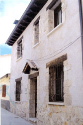 Casa Rural Los Arrieros, en Trillo (Guadalajara)