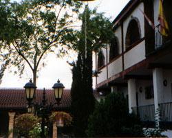 Casa Rural Venta del Fraile, en Almagro (Ciudad Real)