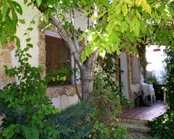 Casas Rurales Los Enebros, en Nerpio (Albacete)