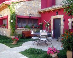 Casa Rural El Rincón de Tejeda, en Garaballa (Cuenca)