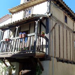 Casa Rural El Atroje, en Cardenete (Cuenca)