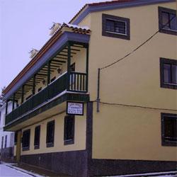 Casa Rural Javier, en Las Majadas (Cuenca)