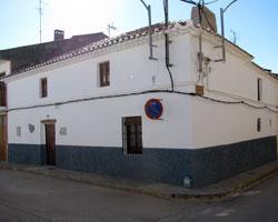 Casa Rural Taberneros, en El Bonillo (Albacete)