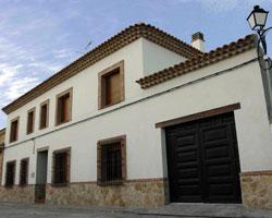 Casa Rural El Marquesado, en El Toboso (Toledo)