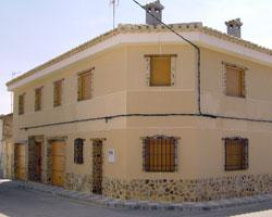 Casas Rurales El Cuco I, II y III (El Ballestero,Albacete)