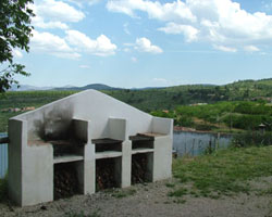 Casas Rurales Yetas en Yetas (Nerpio, Albacete)