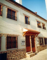 Casas Rurales Bolero y Carlos Alto y Bajo, en Vianos (Albacete)
