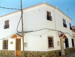 Casas Rurales Barbero Alto y Bajo, en Vianos (Albacete)