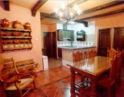 Casas Rurales Enrique Alto y Bajo, en Vianos (Albacete)