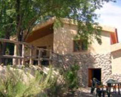 Casas Rurales Huerto de Rala, en Rala (Yeste, Albacete)